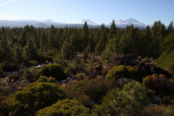 Peterson Ridge