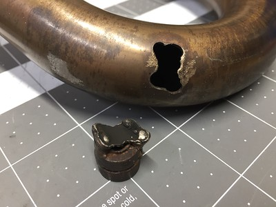 January 2020 welding