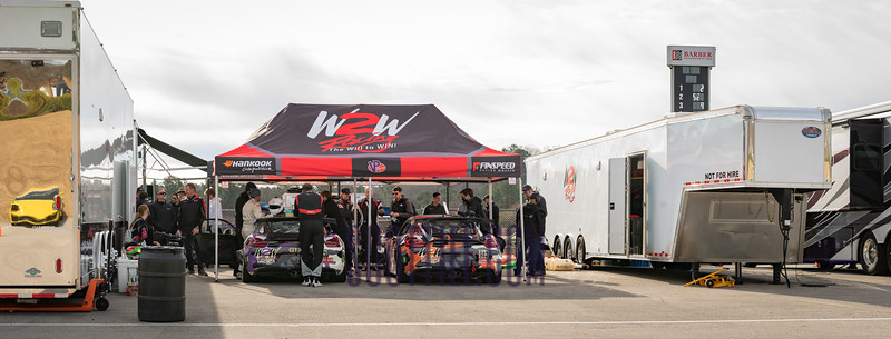 W2W Racing