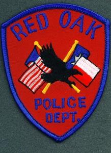Red Oak Police