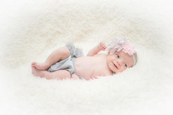 Ashley Newborn