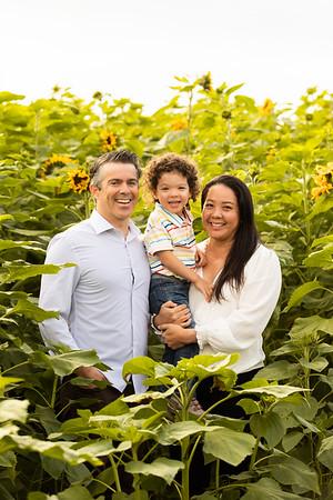 S Quinn Family 2020