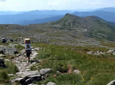 2019 Mt Washington Hike