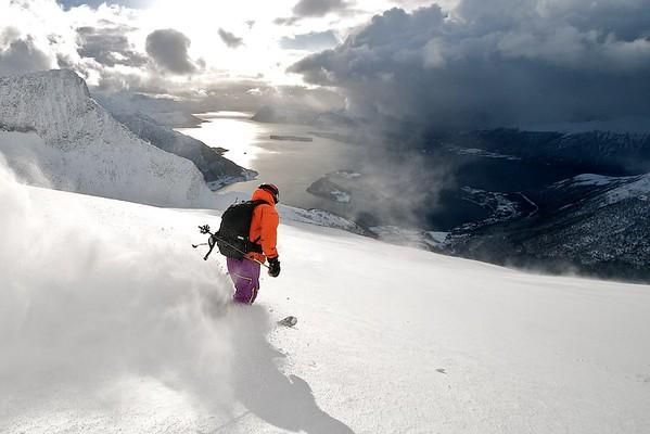 Ski Western Norway