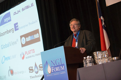 2014 NGL Forum Photos