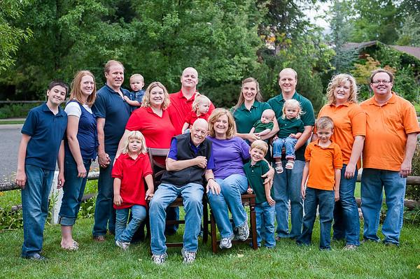 Nicole Family