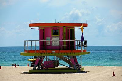 Miami Beach / June 2