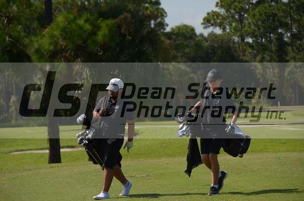 Boys Golf 9.17.19
