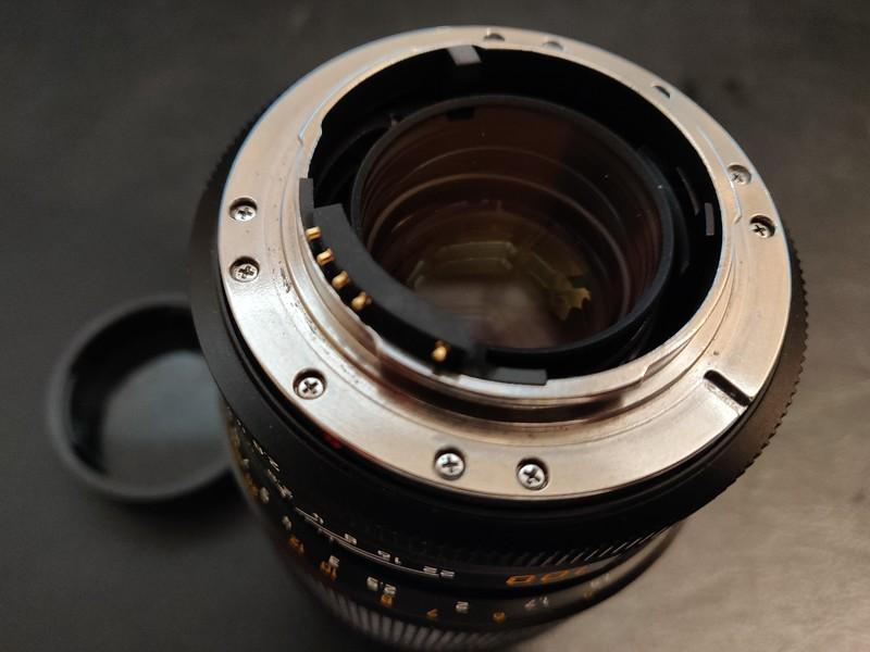 Leica R 100mm 2.8 APO-Macro-Elmarit-R ROM - Serial 3853930 012.jpg