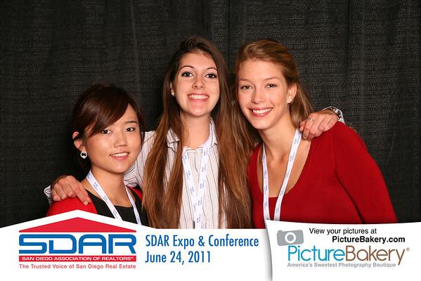 SDAR Expo 2011