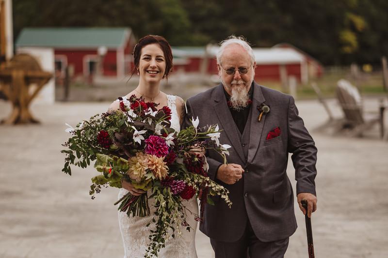 Valley View Farm Bohemian Boho Wedding Western Massachusetts Wedding Photographer 091.jpg