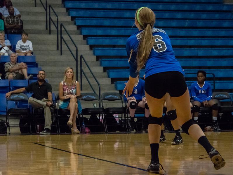 Varsity Volleyball vs  Keller Central 08_13_13 (295 of 530)
