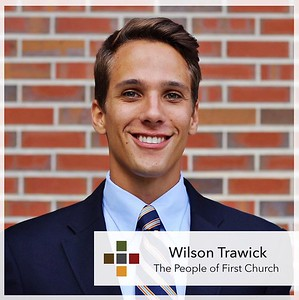 People of First Church - The Growing Season