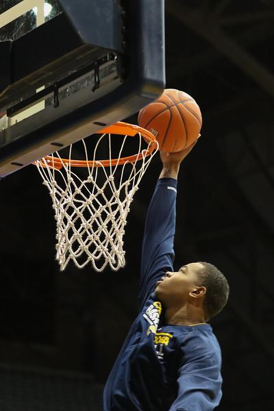 Chattanooga Men's Basketball at Butler