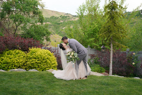 Kat and Jon Wedding