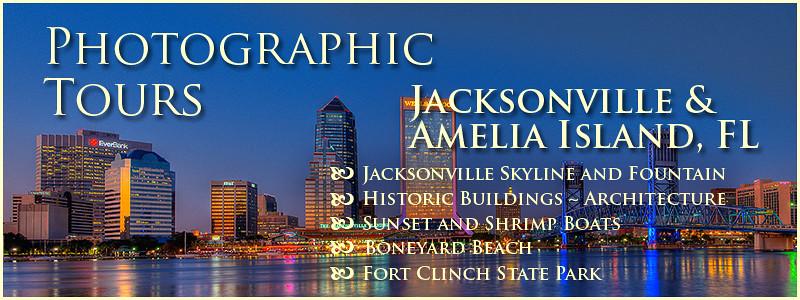 II WEB Banner-TOURS-Jacksonville-Amelia