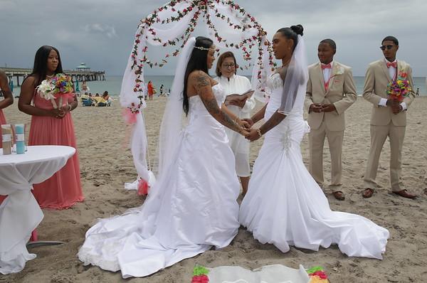 Chrystine & Chanel wedding 8-26-17