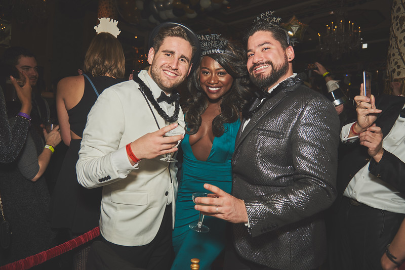 New Year's Eve Party - The Drake Hotel 2018 - Chicago Scene (598).jpg