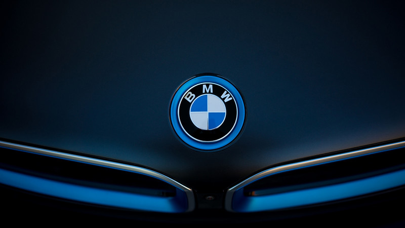 BMW - Rushcutters Bay New Showroom 8.mp4
