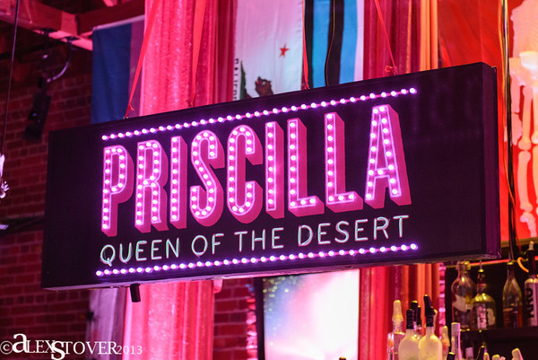 Priscilla Queen of the Desert After Party