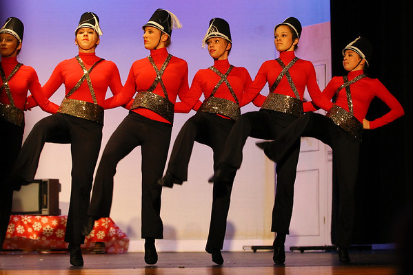 Nutcracker at HSHS 12-13-12