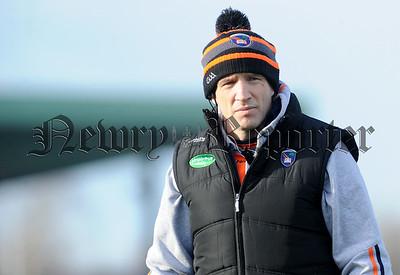Armagh v Sligo NFL Div3, Markievicz Park, 05.02.17