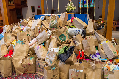 2017 Giving Chapel
