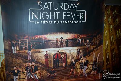 Saturday night fever St-Denis 15-03-18