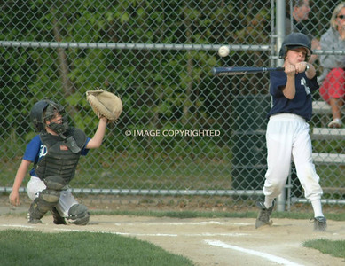Braintree Little League Games