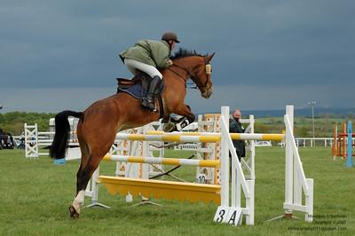 Horse Show, Tralee Racecourse
