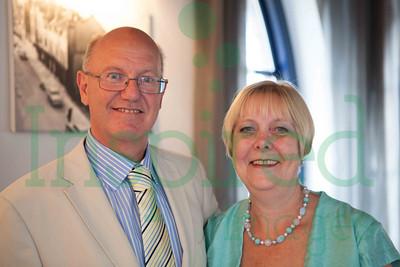 Carole & David Jenkins Celebration