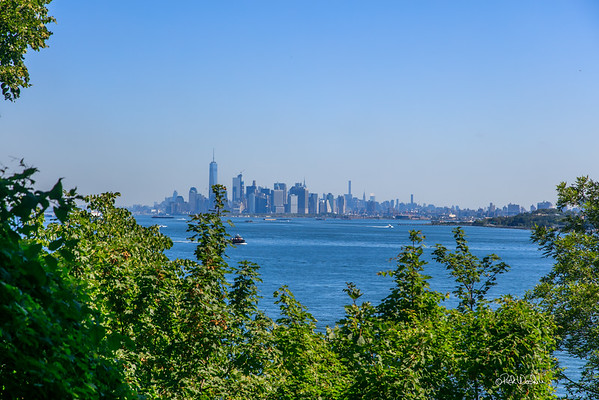 A walk through Fort Wadsworth