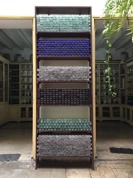 Pharmacy Museum in Matanzas - Kristin Cass