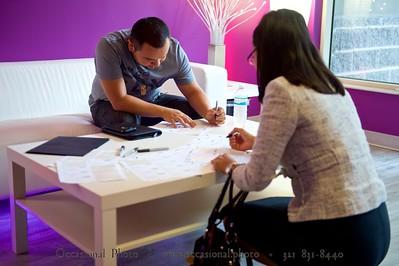 CreativeMornings/Orlando, July 31, 2015