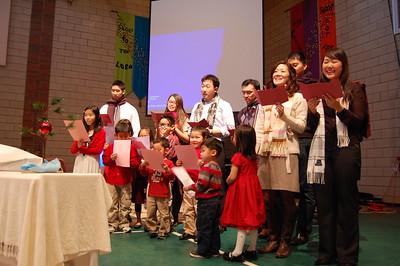 2012 Advent Season