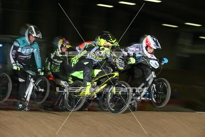 USA BMX Grands