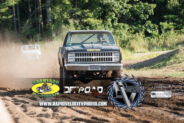 Tri Truck Challenge