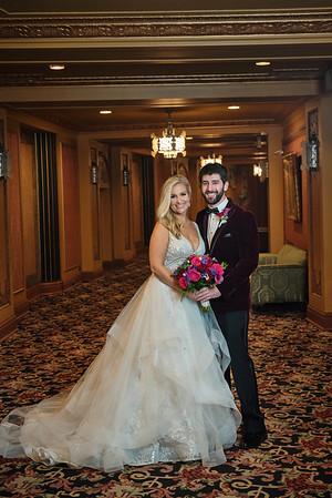 Alison & Dominic