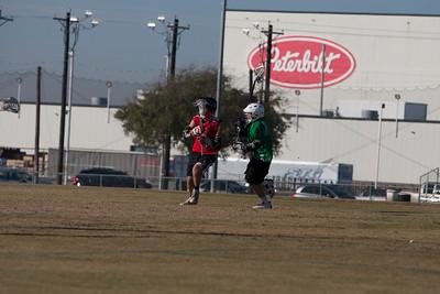 2012-11-17 Texas Tech vs UNT Lacrosse