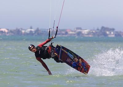 Kite Yoda - 4th Nov 07