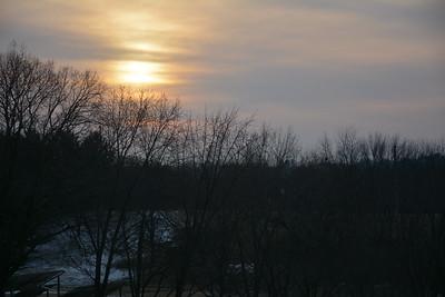 Dec '18-Late winter  '19