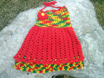Crochet Works-clothing
