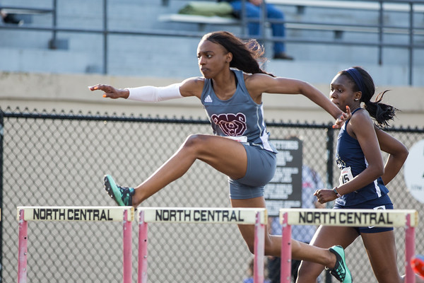 05-14-2019 Girls Sectional Track and Field