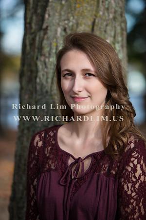 2017-10-22-Emily Barker at Thompson Lake