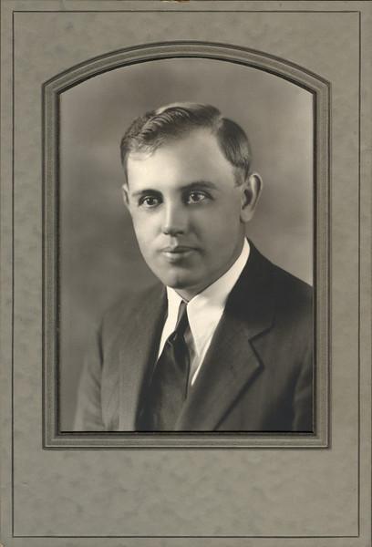 Lawrence Turner