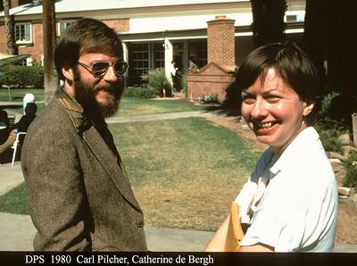 DPS 12: Oct. 1980 - Tucson, AZ