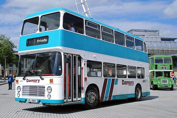Dorset Transport