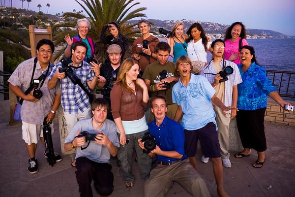Sept. 9th - <i>Laguna Beach Shoot-Shop</i>