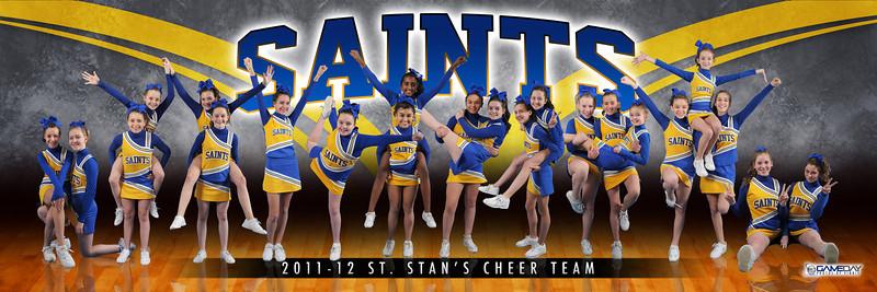 Saint Stan's Saints