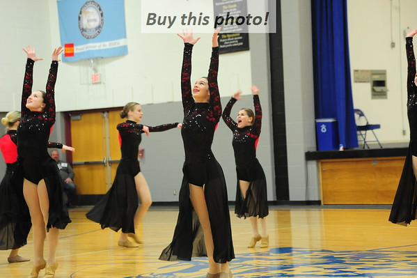BBE-Paynesville home dance meet 01-08